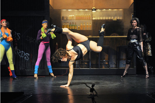 Opernhaus - Flashdance- Das Musical